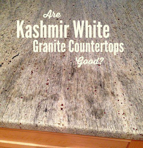 Ing Kashmir White Granite Countertops Avoid Bad Learn How To Test For