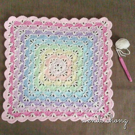 Crochet Shell Stitch Tutorial Lots Of Patterns Crochet Shell Stitch