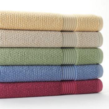 Croft Amp Barrow Quick Drying Bleach Friendly Bath Towels