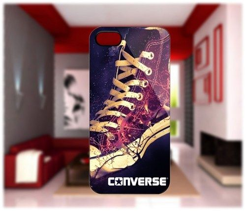 Converse Shoes Custom Case For iPhone 4/4S iPhone 5 Galaxy S2/S3   GlobalMarket - Accessories on ArtFire