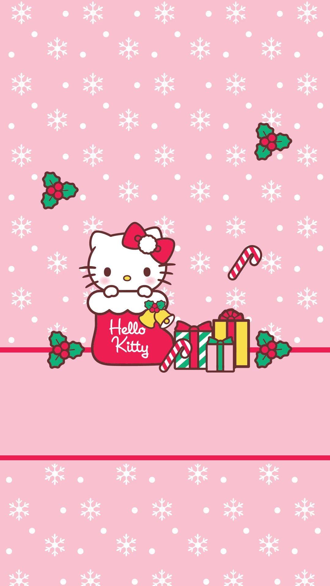 Hello Kitty Hello Kitty Christmas Hello Kitty Pictures Hello Kitty Wallpaper