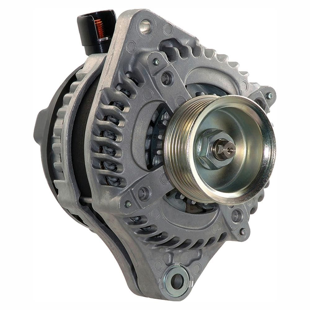 Remy Premium Reman Alternator In 2019