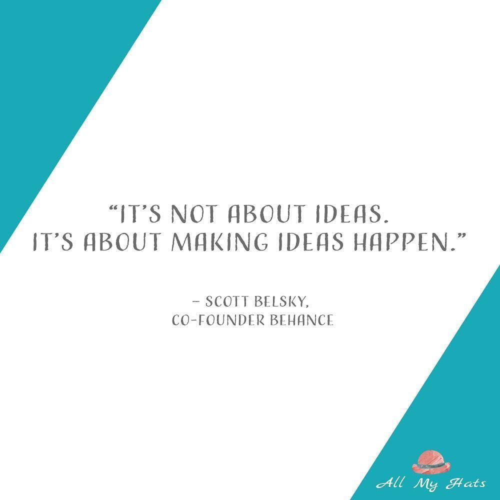 make it happen monday quotes