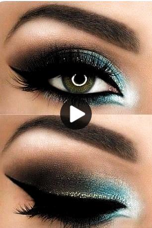 Dramatic Eye Makeup Tutorial For Beginners Makeup Tutorial