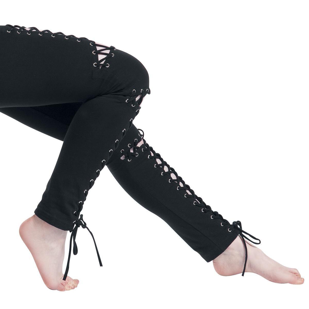 X Leggings (Leggings) af Heartless kr 299,95