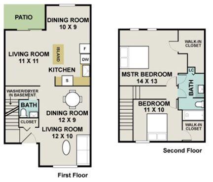 Autumn Ridge Rentals Lansing Mi Apartments Com Apartment Patio Dining Apartments For Rent