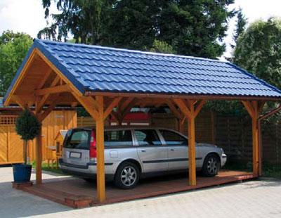 Wooden Carport Kits Uk Enjooymart in 2020 Wooden
