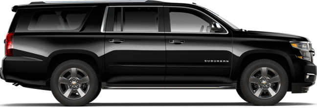 Build Your Own 2017 Suburban Large Suv At Chevrolet Cadillac Of Santa Fe Www Chevroletofsantafe