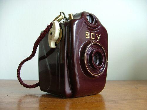 oh boy by kaylovesvintage, via Flickr