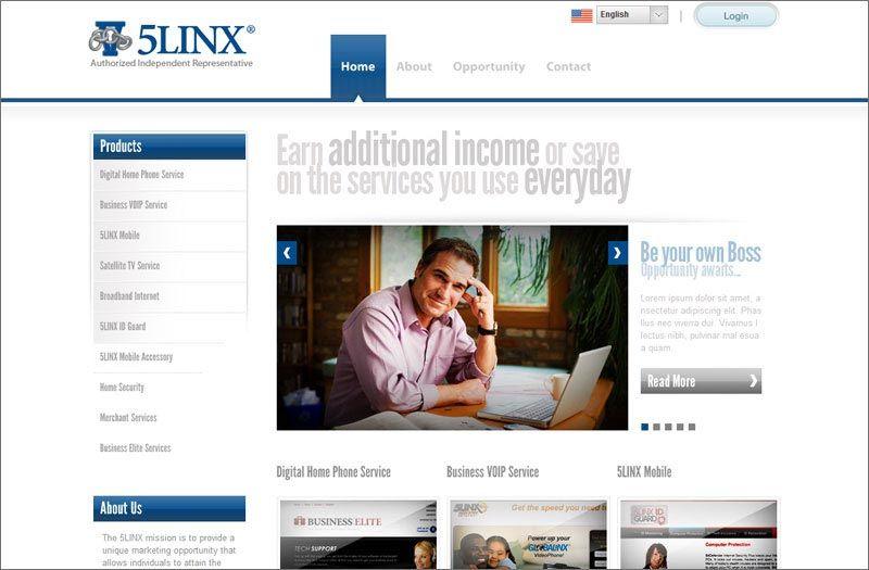 5linx virtual office 5LINX Virtual Office | 5Linx | Pinterest