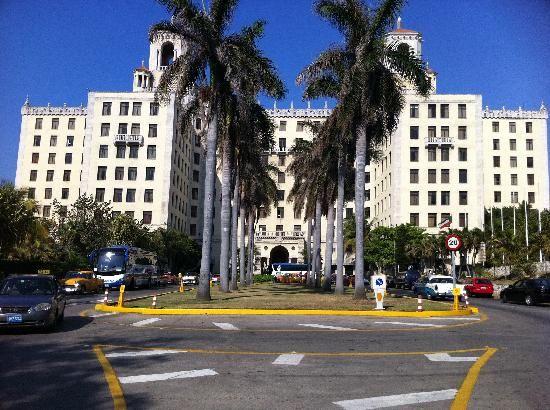 Hotel Nacional de La Habana