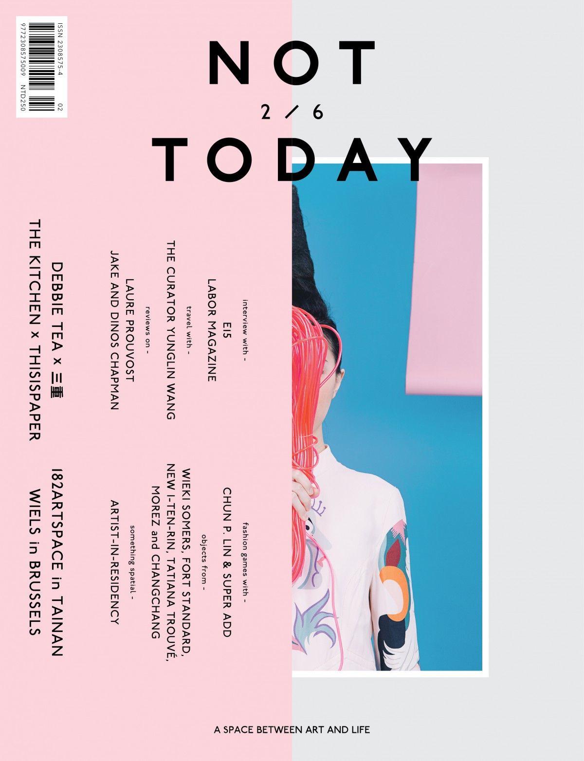 Hipster All Caps Geometric Font Page Orientation Portrait And Landscape And Pink Design De Configuration Mise En Page D Affiche Dessin De Couverture