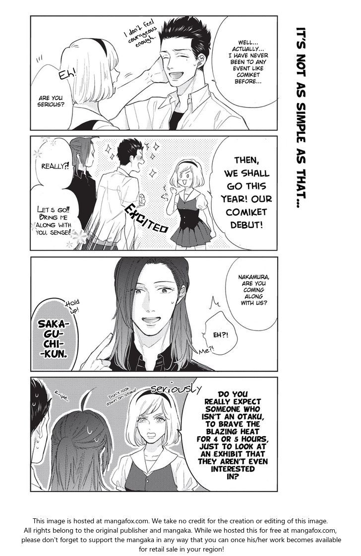 Read Fudanshi Koukou Seikatsu manga online, read hot free manga in mangafox.