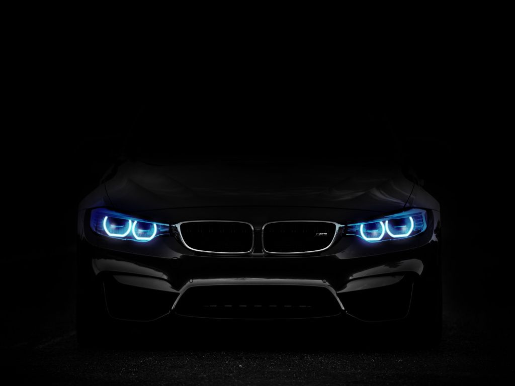 Desktop Wallpaper Bmw Car Blue Headlight Dark Hd Image Picture Backgrounds 6906f8 In 2020 Bmw Wallpapers Car Wallpapers Black Car Wallpaper