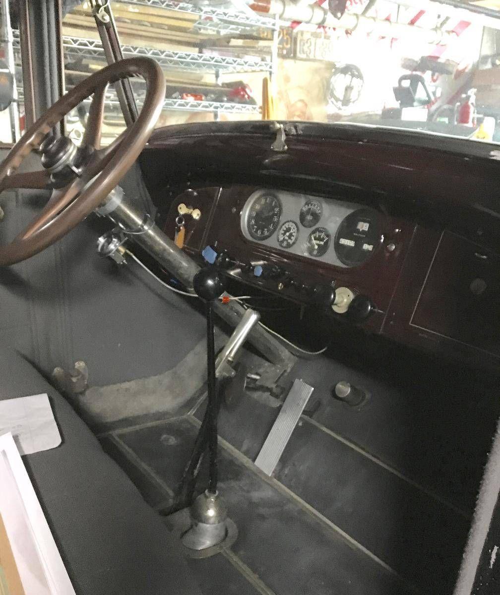 1928 Pierce-Arrow 36 for sale #1950714 - Hemmings Motor News ...