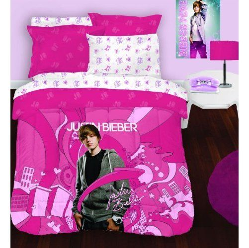 Justin Bieber Justin S World Microfiber Comfort 68 00 With