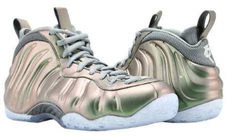54d46c81266b58 ... netherlands nike foamposite one womens basketball shoes size 9.5 f2e41  3f057