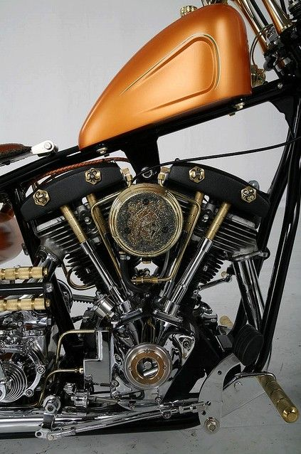Pin by Jack Porter on Pre 1985 Harley Davidson | Bobber