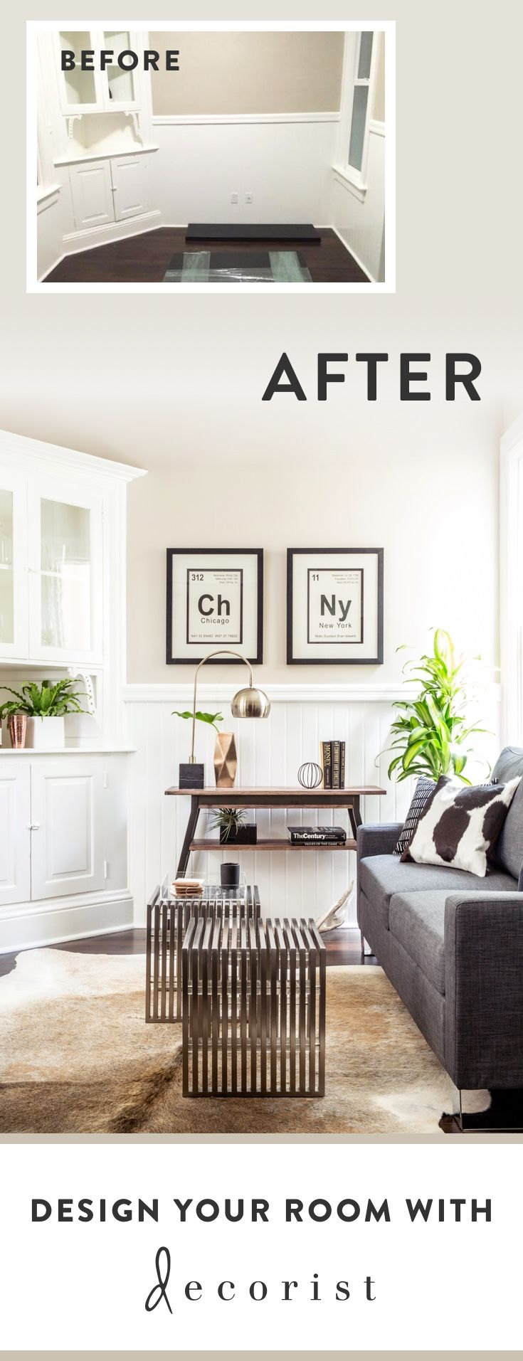 Help Designing A Room: A Hip And Modern Bachelor Pad