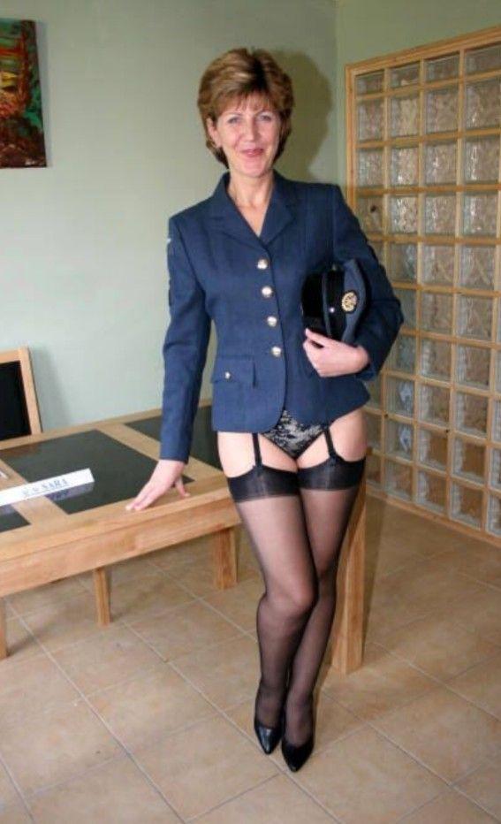 Uniform stockings
