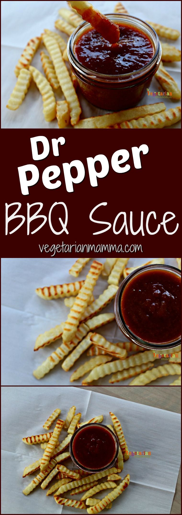 Mouthwatering Dr Pepper Bbq Sauce Is Perfect For Dipping