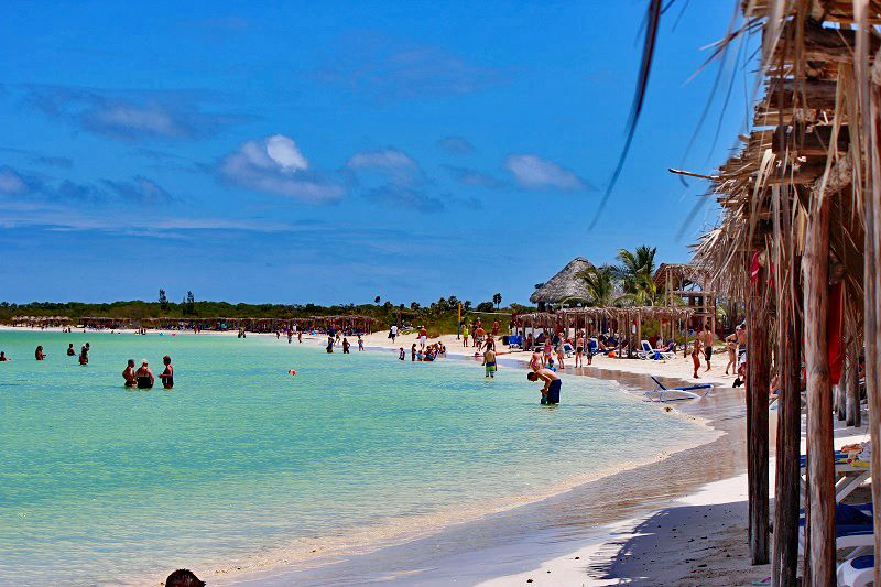 Iberostar Ensenachos: Beautiful Beaches On This Small Cuba Island