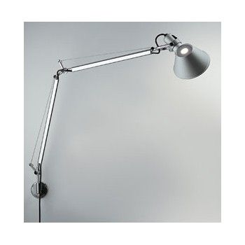 Tolomeo Wall Lights With Arms Artemide Tolomeo Lighting Ylighting Wall Lights Wall Lighting Design Classic Wall Lights