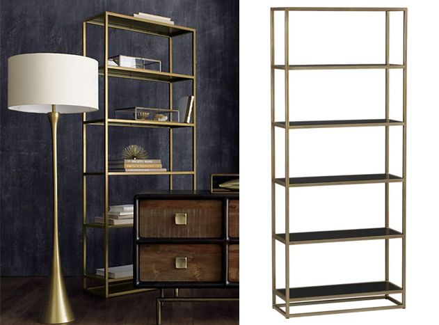 Ask Nicole Where Can I Find A Stylish Affordable Etagere
