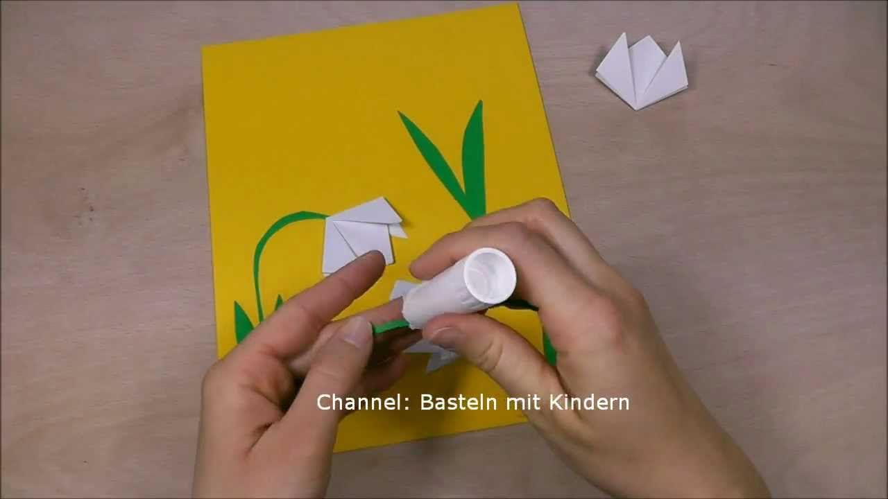 Origami Flowers Art Video How To Origami Pinterest Origami