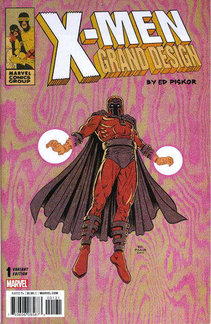 X Men Grand Design No 1 In 2020 Marvel Comics Art Comics Marvel Comics