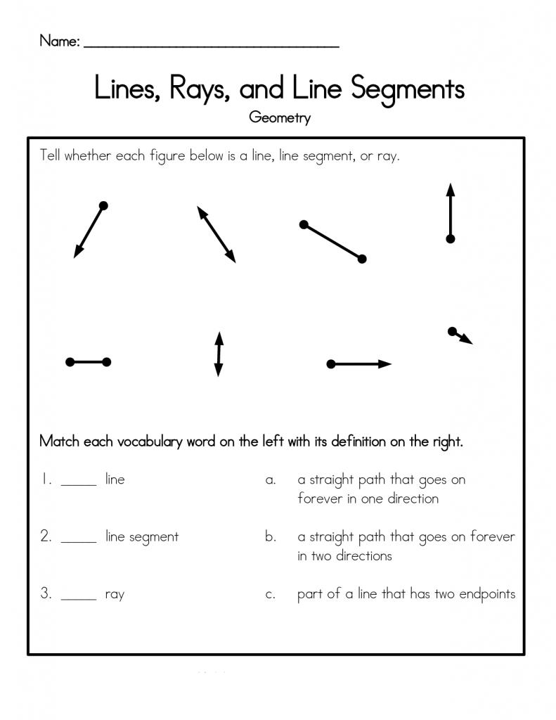4th Grade Worksheets 2nd grade math worksheets, 4th