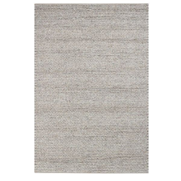 Built To Last In High Traffic Areas This New Zealand Wool Rug Is