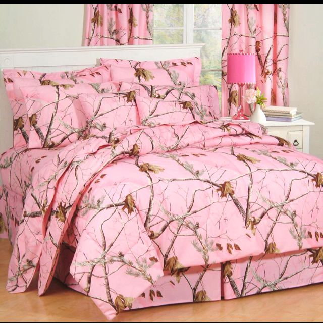 Pink Realtree Camo Camo Pinterest Housse De Couette Couette