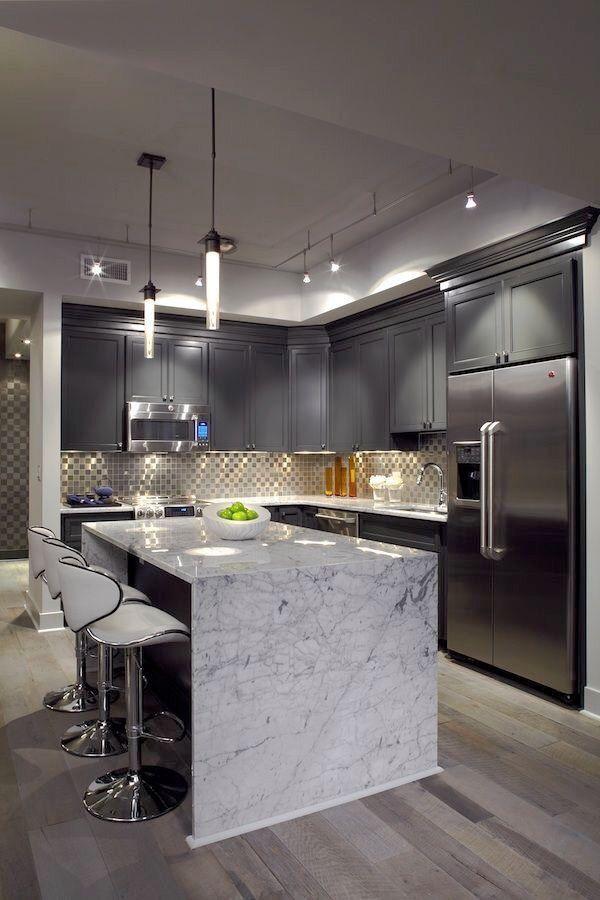Photo of 60 + Erstaunliche Luxus-Küche Design-Ideen Wie Ihr Traum
