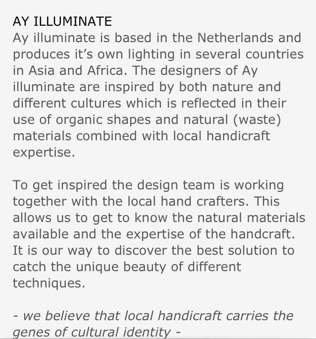 Www.ayilluminate.com design