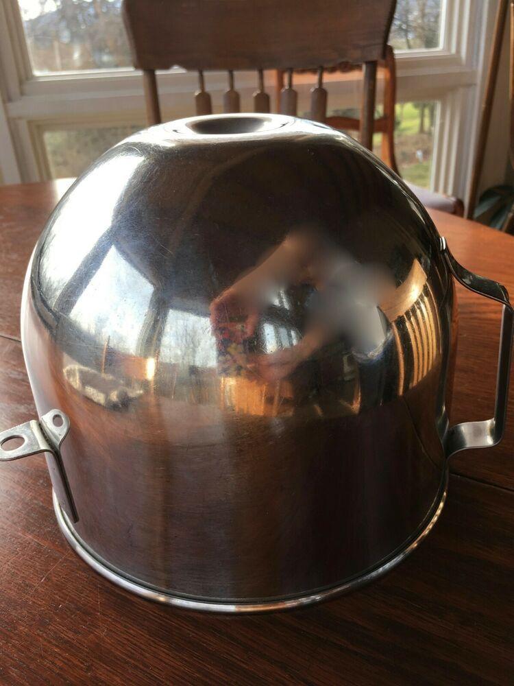 Kitchenaid bowllift stand mixer 45 quart stainless