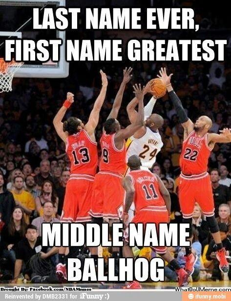 Ballhog 농구