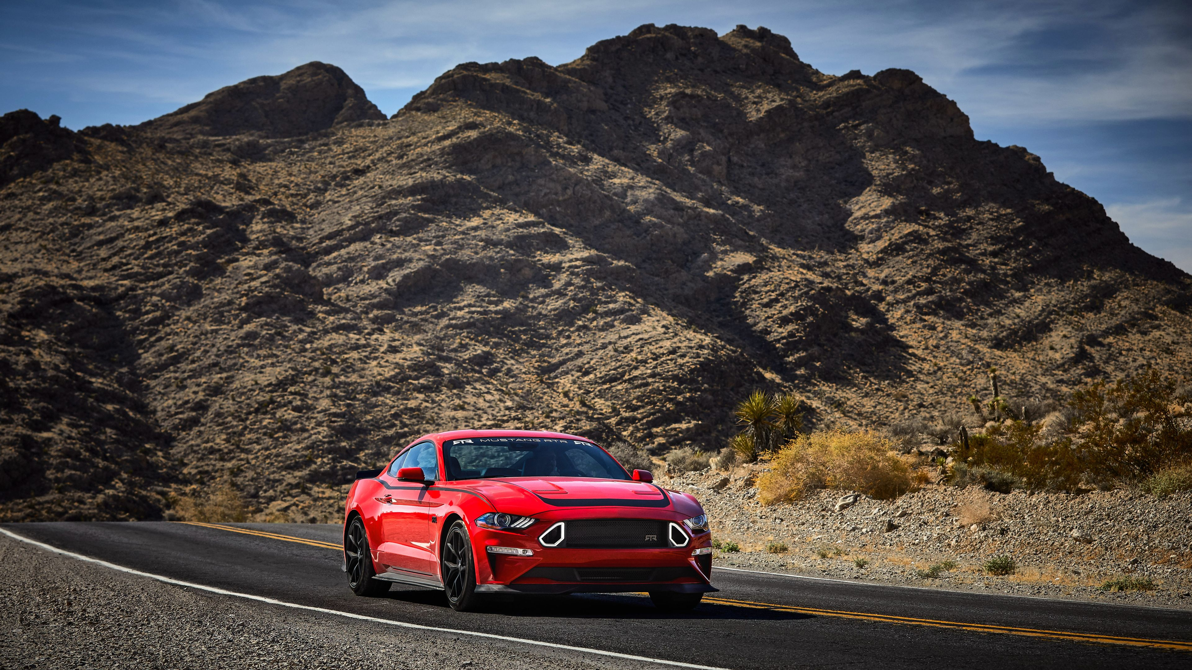 2019 Ford Series 1 Mustang Rtr 4k Mustang Wallpapers Hd Wallpapers