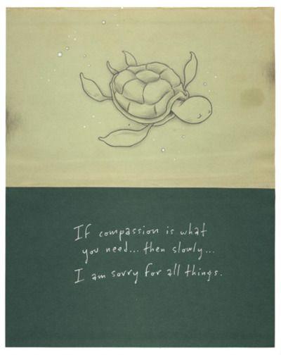 Slow sympathy - Kurt Halsey