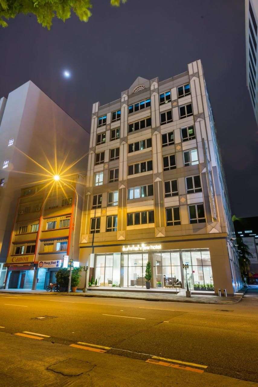 Summer View Hotel Is Located In Singapore 20 9 Km From