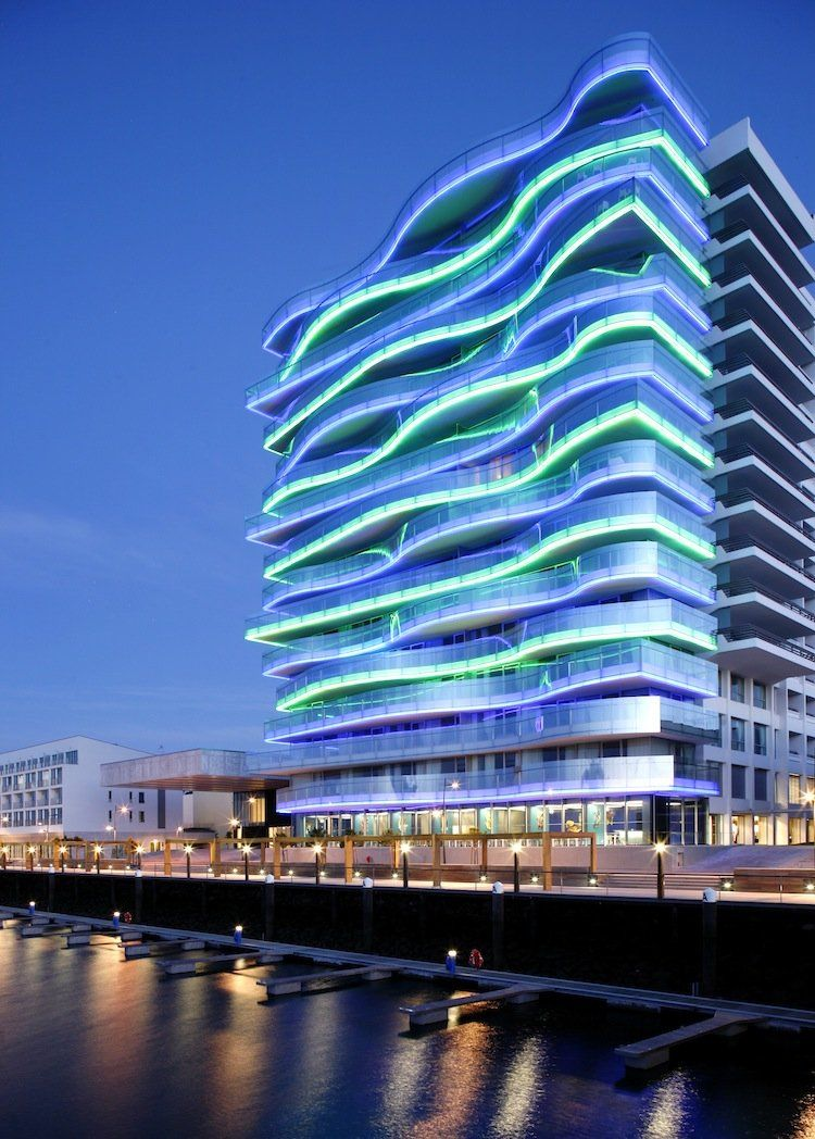 Tr ia design hotel best design luxury hotels in for Designhotel portugal