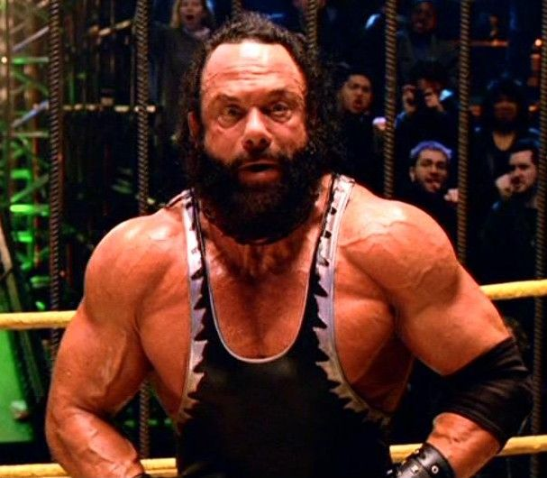 afb2992c97a FRUGAL FITNESS: Exercise & Nutrition On A Budget: Macho Man Randy Savage &  Other Dead Wrestlers Tribute