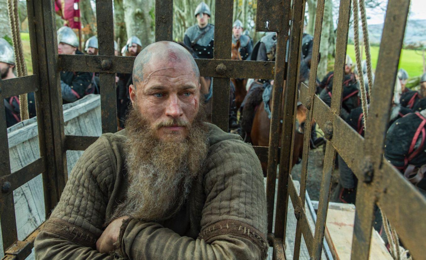 Wikinger Ragnar