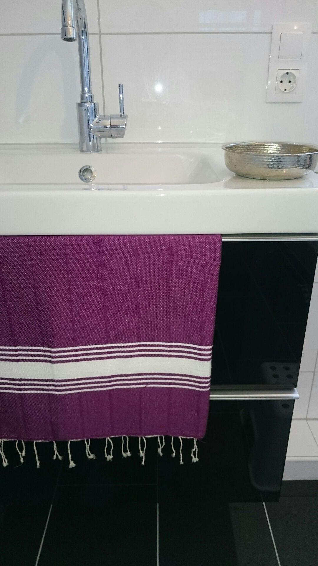Badezimmer dekor grau bath decoration badezimmer bad deko mit hamamzubehör hamamtuch