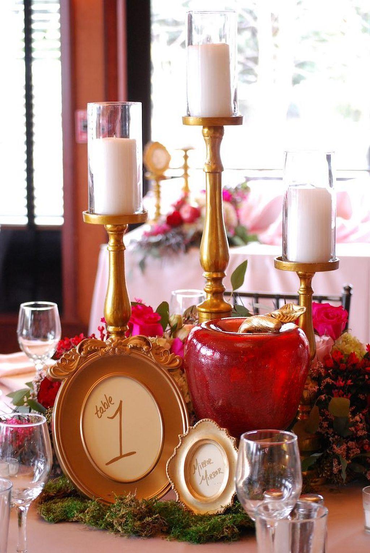 Nice 50 Romance Snow White Wedding Theme Ideas Https Weddmagz Com