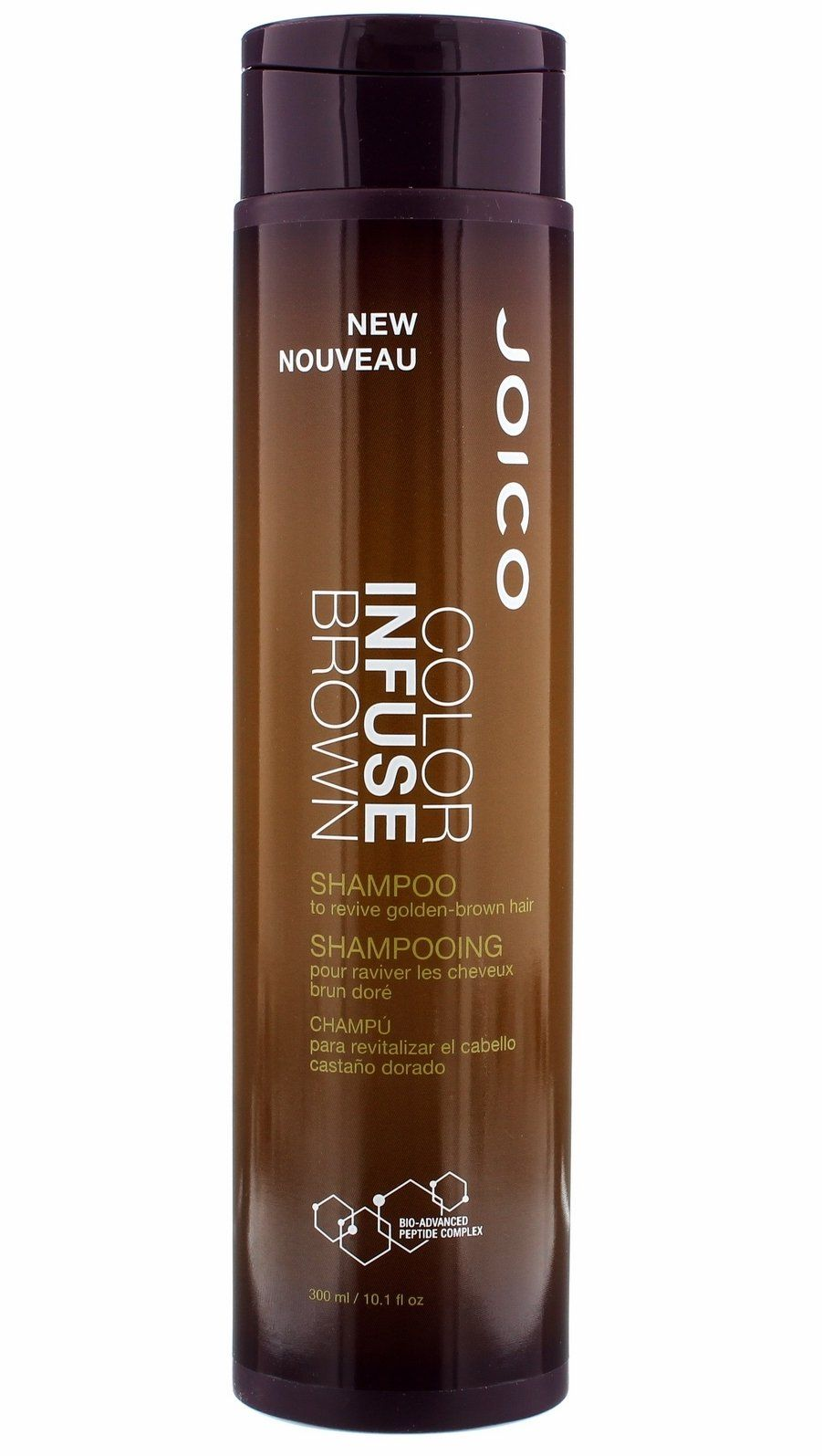 Joico Color Infuse Brown Shampoo Best Shampoos Joico Color