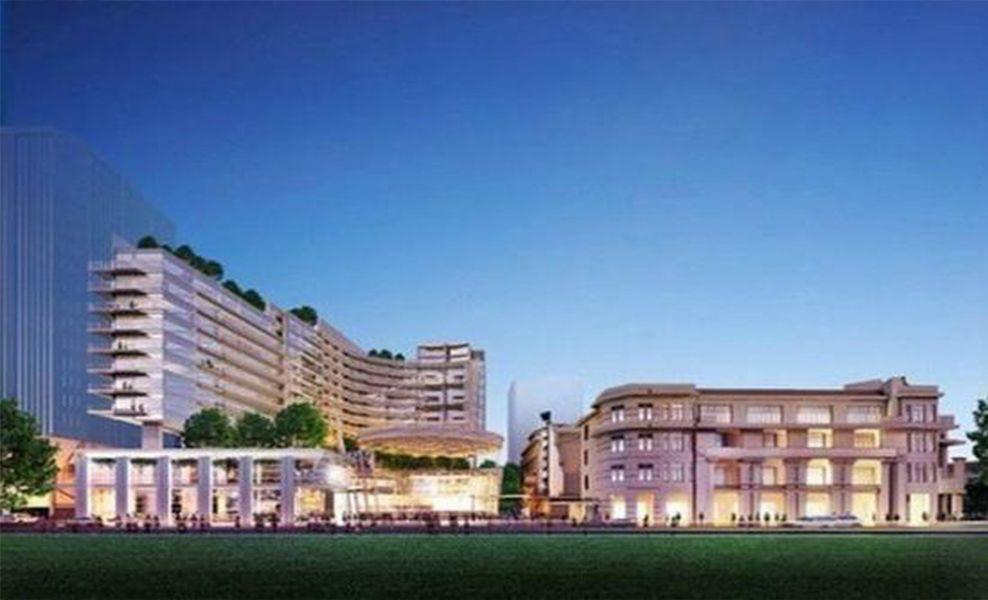 Reasons To Buy Eden Residences Capitol Showflat Hotline 65 61007122 Singapore Property Showroom New Condo Residences Property