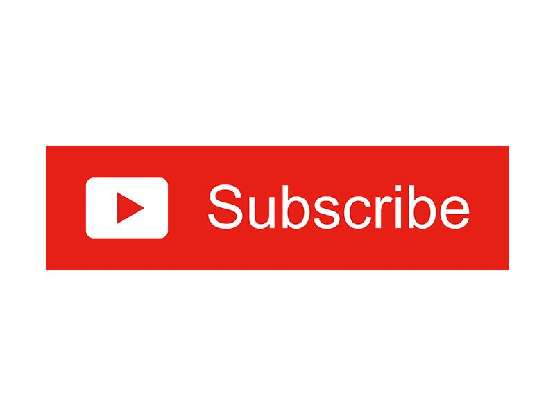 Free Youtube Subscribe Button Png Download By Alfredocreates 7 Youtube Logo Free Youtube First Youtube Video Ideas