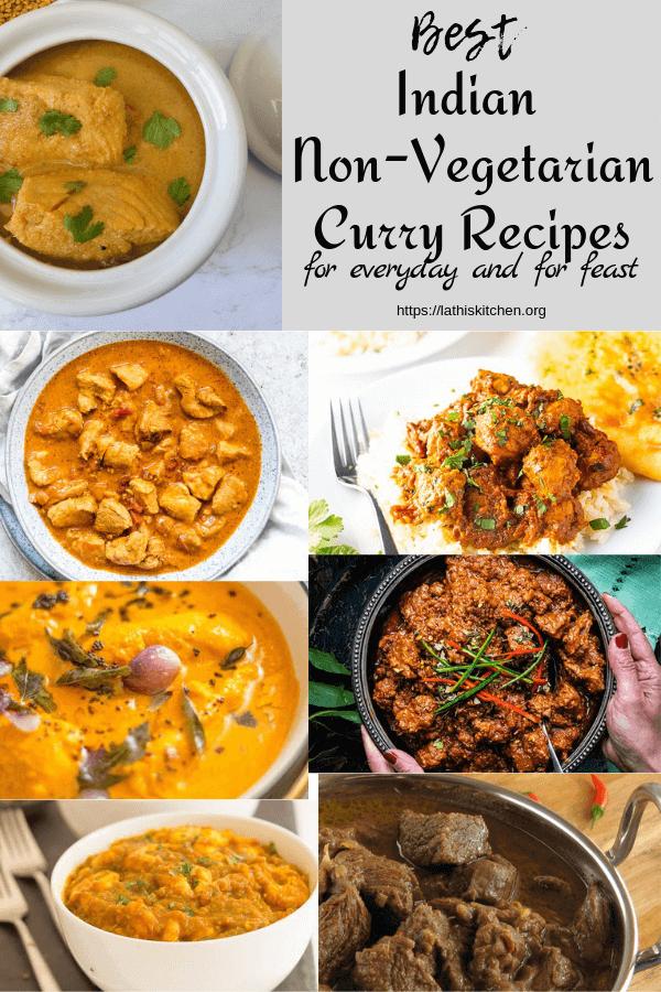 Best Indian Curry Vegetarian Vegan And Non Vegetarian
