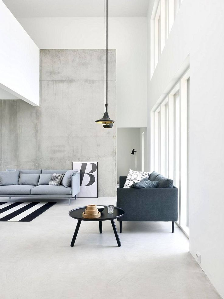 Scandinavian industrial interior & Scandinavian industrial interior | Interiors | Pinterest ...